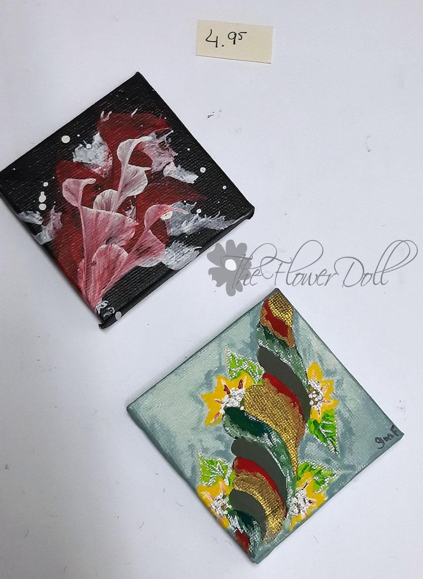 mini acryl