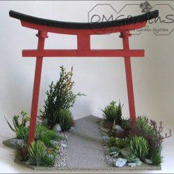japanse poort