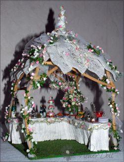 bruidpav