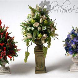 klassiek bloemstuk
