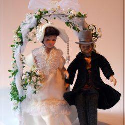 bruidsboog