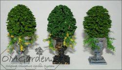 losseplantjes