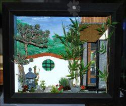3d-schilderij