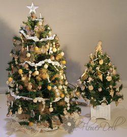 kerstboommix