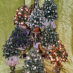 kerstboom17cm