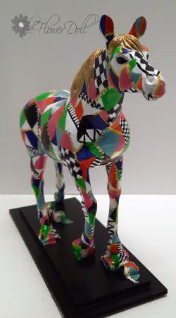 AErt-paard